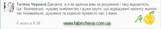 Татьяна Чернега_артпикник