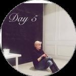 Отзывы: Модуль от Марии Фабричевой. День 5