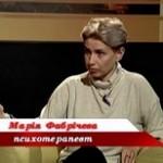 «Хрещатик 26» Мария Фабричева эфир от 13 .09.2017