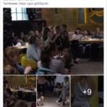 встреча МамаWow  тема: Воспитание без боли: зачем и как? *фотоотчет*